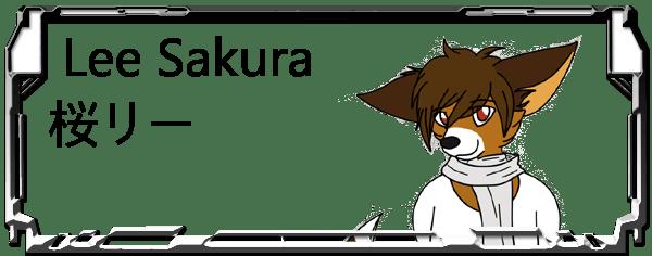 Lee Sakura Header