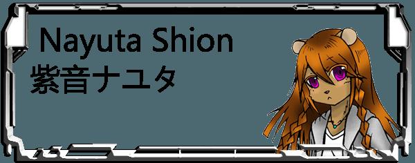Nayuta Shion Header