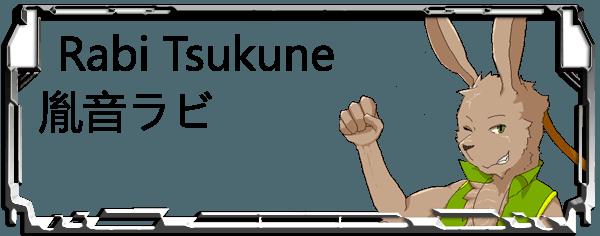 Rabi Tsukune Header