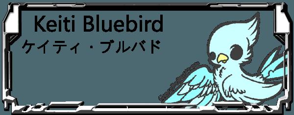 Keiti Bluebird Header